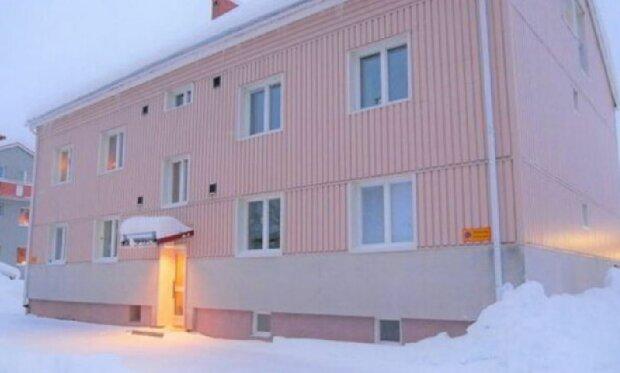 Квартира вСуорселе, фото: Svt Nyheter