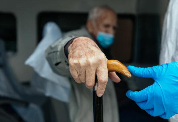 Пенсионеры, фото: Getty Images