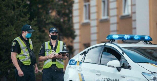 Полиция, фото: Патрульная полиция
