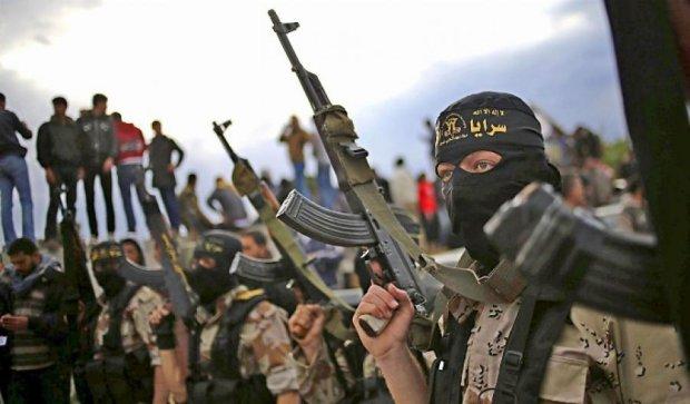 """""""Исламское государство"""": структура и источники финансирования"""