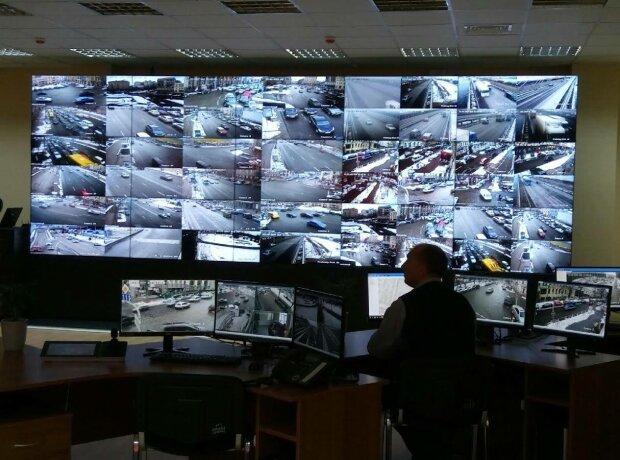 В Киеве снимут все камеры видеонаблюдения: что ждет жителей столицы