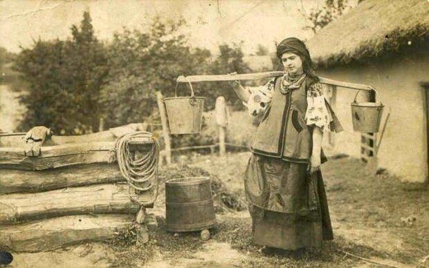 Как знакомились украинцы 100 лет назад, архивные фото: когда не было Tinder