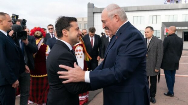 Лукашенко запросив Зеленського до Білорусі: деталі майбутньої зустрічі