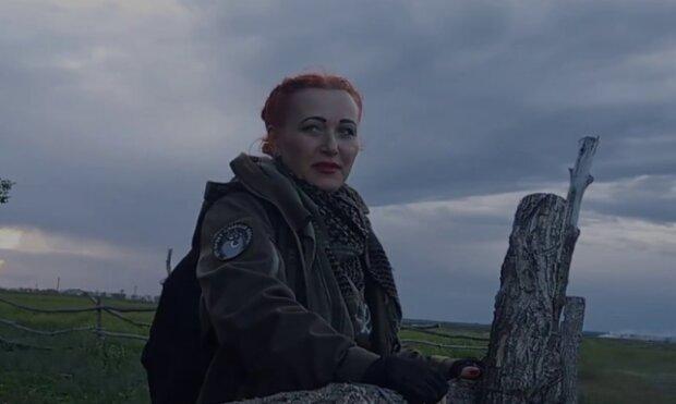 Ольга Халепа, фото: соцмережі