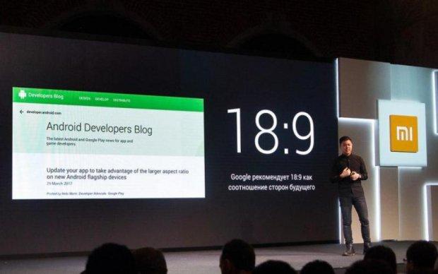 Трансформація зеленого робота: в мережу потрапили фото секретного Android