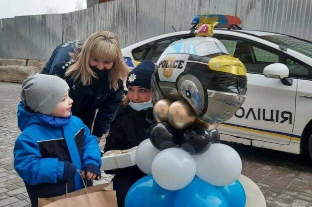Фото:  поліції Львівської області