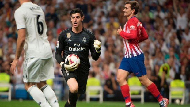Реал не програв, але відзначився антирекордом