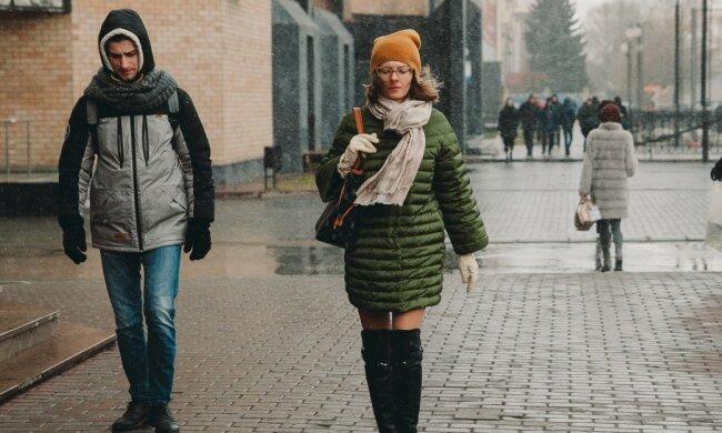 Легкий мороз освіжить вінничан 16 січня, одягайтеся  тепліше