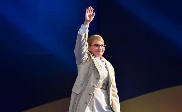 Юлия Тимошенко, фото uazmi