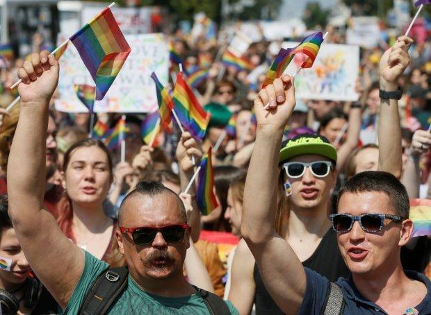 ЛГБТ-марш в Киеве: названа дата масштабной акции