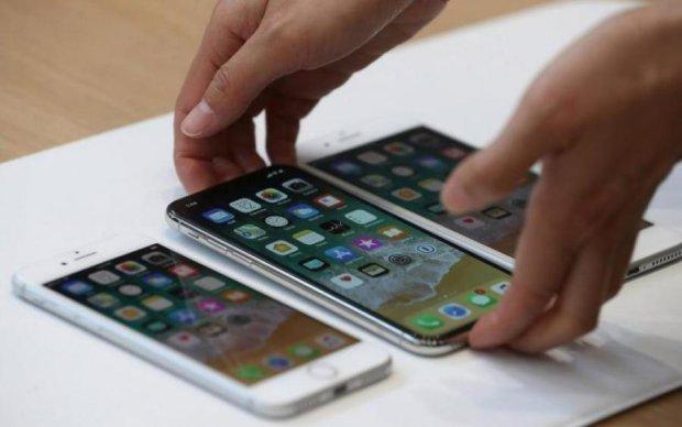 Новые iPhone начали взрываться