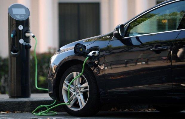 Новый налог за электроавтомобили: сколько заплатят украинцы