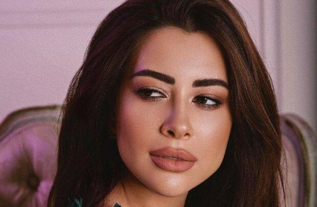 Раміна Есхакзай, фото - Instagram