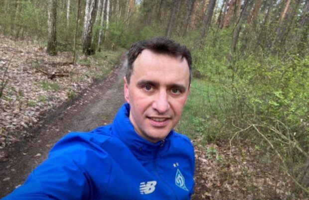 Віктор Ляшко, facebook.com/viktor.liashko