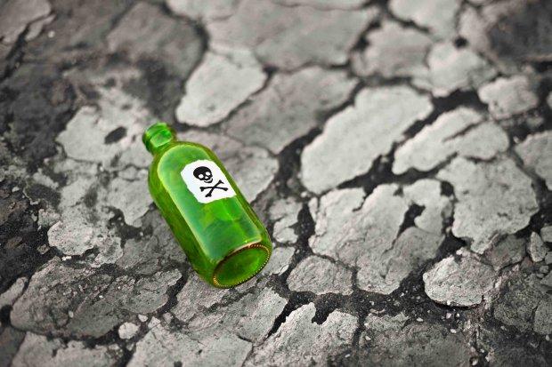 Померти не моргнувши: найнебезпечніші отрути в світі та їхня дія
