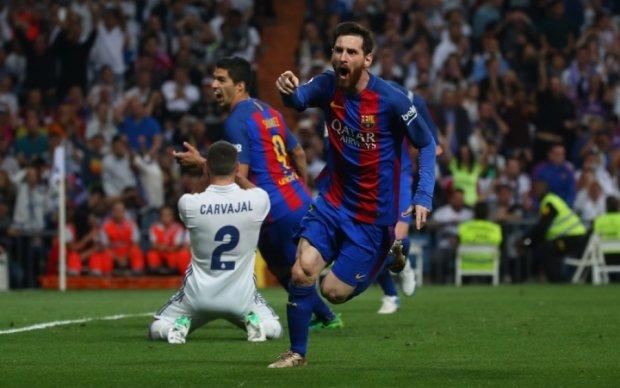 Реал Мадрид – Барселона 2:3 Відео голів та огляд матчу