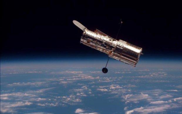 """NASA вразило знімком """"дитячої іграшки"""""""