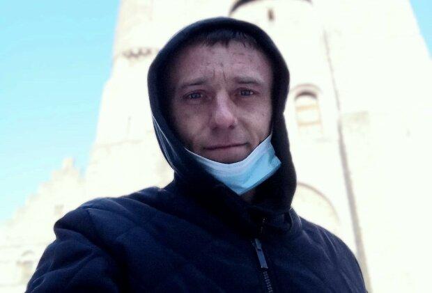 В Польше умер украинец, фото из Фейсбука