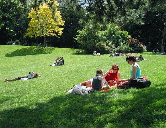 Культурний відпочинок, Фото з відкритих джерел