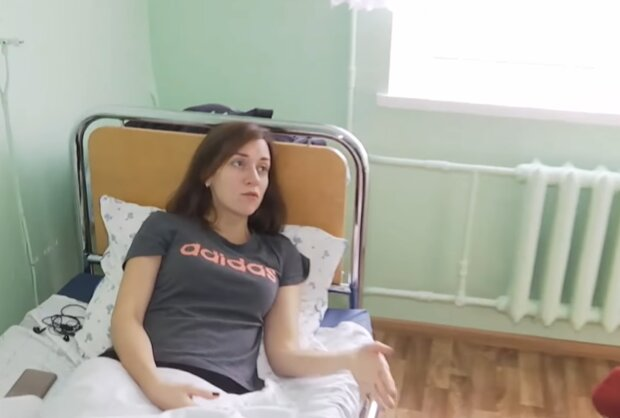 Інна Савчин, фото: кадр з відео