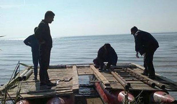 Штучний курортний острів  з'явиться на Одещині (фото)