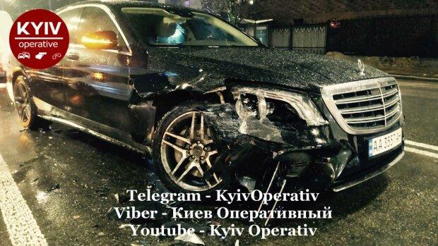 Фото: «Киев оперативный»
