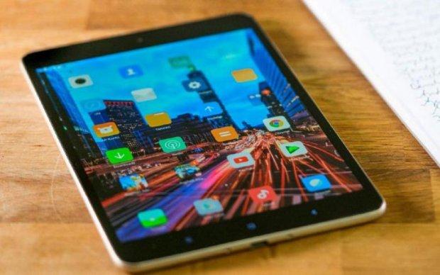 Xiaomi покажет новый планшет Mi Pad 4