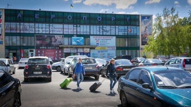 Полетіли в літо: у Запоріжжі відкриють два нових авіарейси