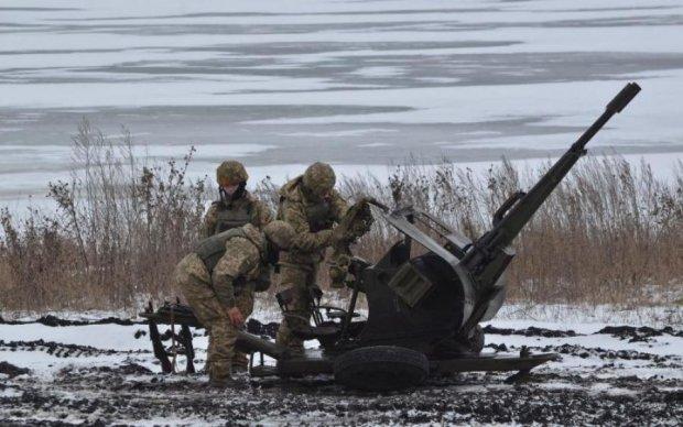 Доба в АТО: українські воїни потрапили до пастки терористів