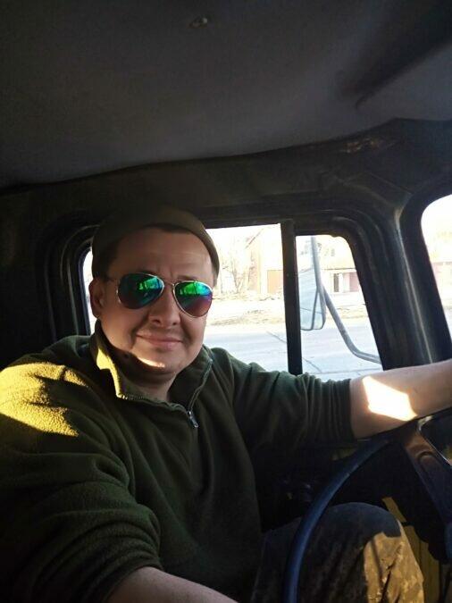 Олексій Мамчій, фото: Facebook