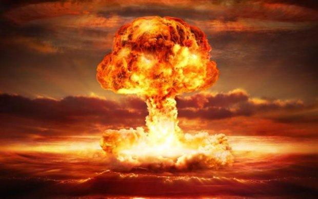 Експерт показав куди влучить ядерна бомба Путіна: карта