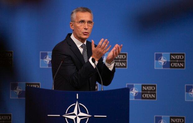 В НАТО сделали предательское заявление перед Нормандской встречей