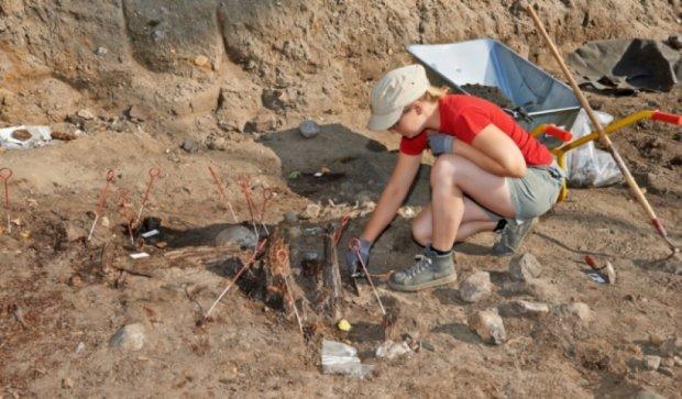 Археологи раскопали родной город библейского великана Голиафа