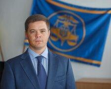 Сергей Тупальский, ГФС