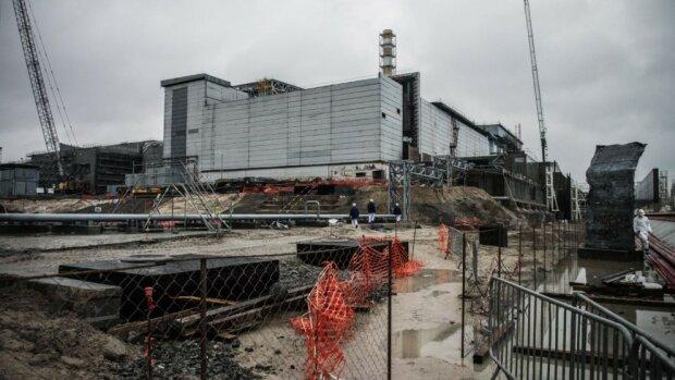 Той самий зловісний 4-й енергоблок: як виглядає епіцентр Чорнобильської катастрофи зараз, відео