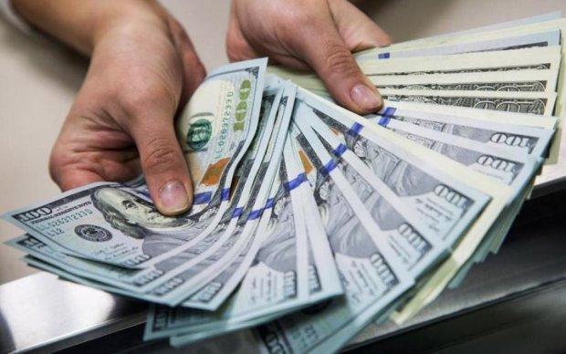 На развитие экономики: Украина получит от США баснословные деньги