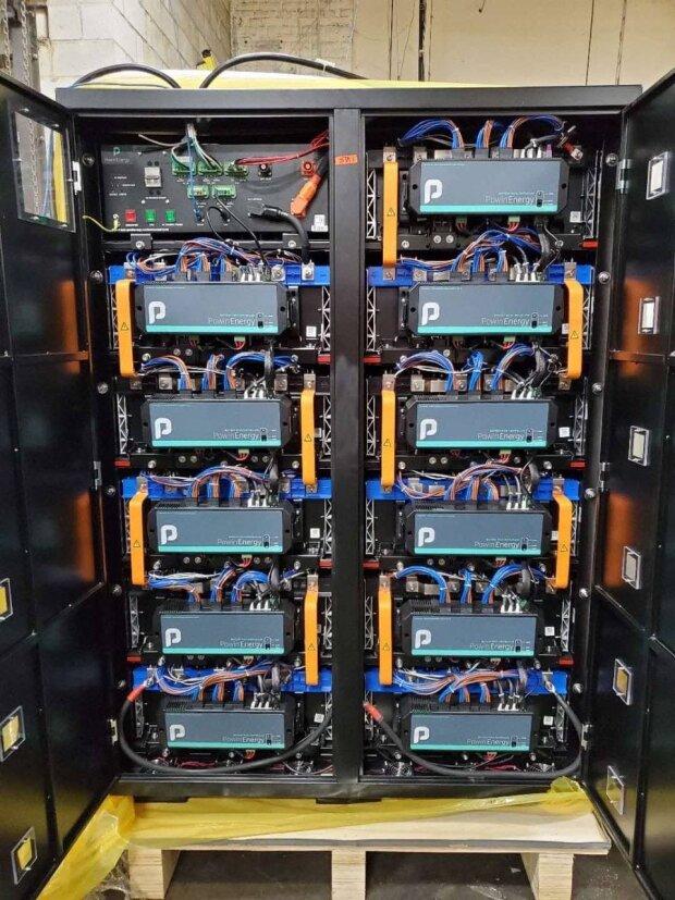 ДТЕК і Honeywell провели заводські випробування компонентів системи накопичення енергії