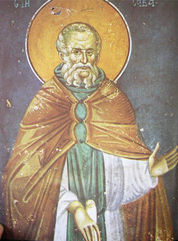 Сьогодні в православ'ї День пам'яті Сави Освяченого 18 грудня: що категорично не можна робити