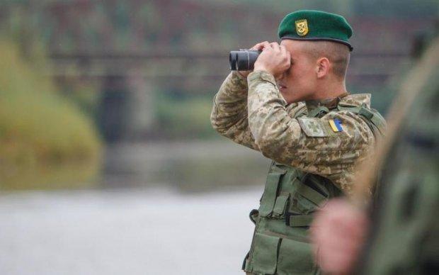 Бойня с пограничниками на Буковине: все подробности и видео