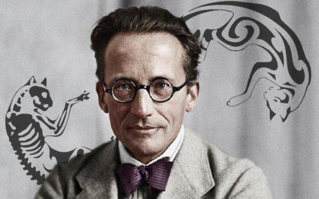 Неординарний мислитель: історія великого фізика Ервіна Шредінгера