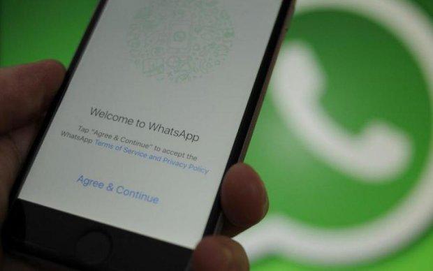 Мессенджер WhatsApp показав, що таке креатив для ледачих