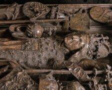 Гробница, Фото: Archaeology News Network