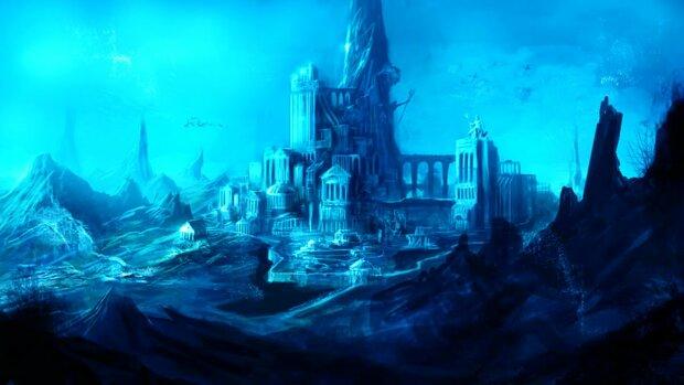 На дні океану знайшли ту саму Атлантиду. Не вірите? Дивіться відео