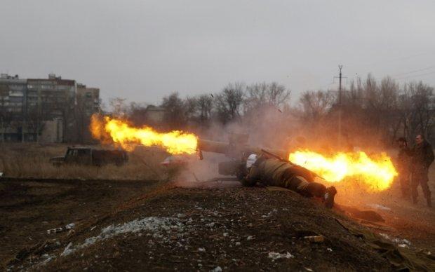 Боевики убили двух мирных жителей