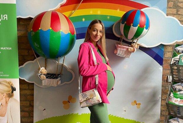 Екатерина Репяхова, фото с Instagram