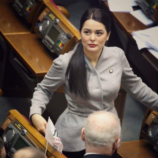 Валерія Заружко