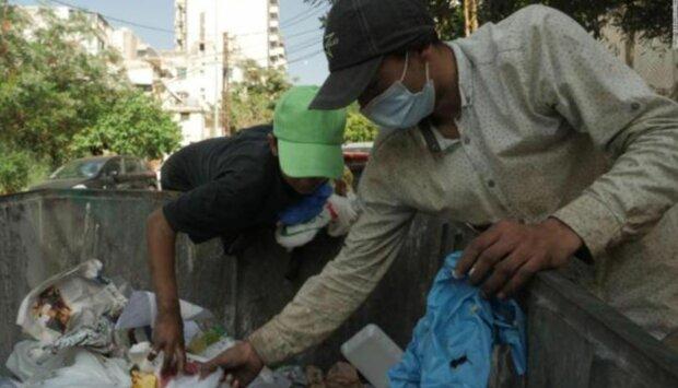 Кризис в Ливане, фото: 7News
