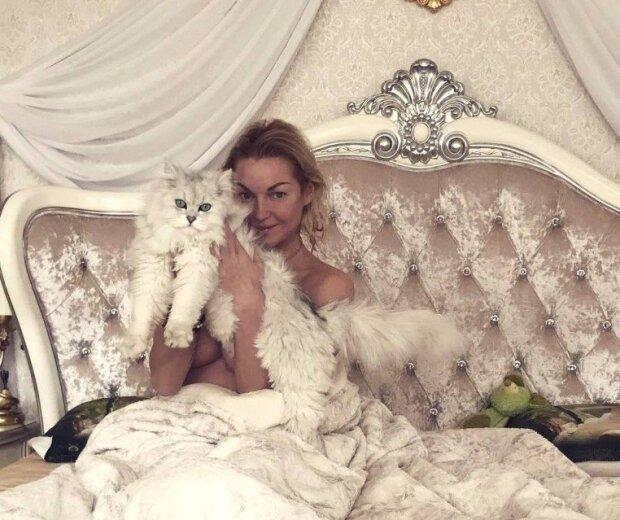 Анастасия Волочкова, фото Instagram