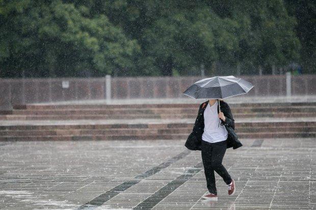 Погода на 24 мая: стихия устроит украинцам засаду с градом