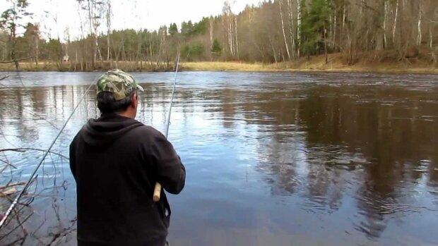 Риболовля, Ілюстративне фото